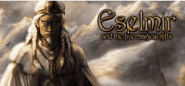 eselmir and the five magical gifts linux support via steam games release 2017