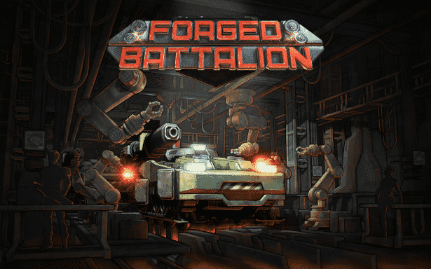 forged battalion the rts release details in 2018 for linux windows games on steam