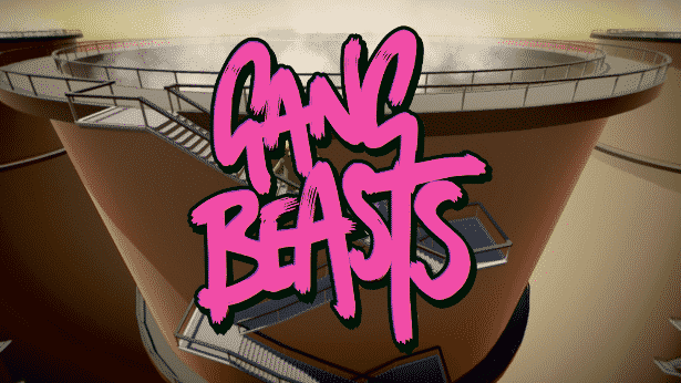 Gang Beasts multiplayer gets a full launch