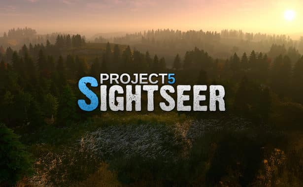 Project 5: Sightseer dev waiting on Unity fixes