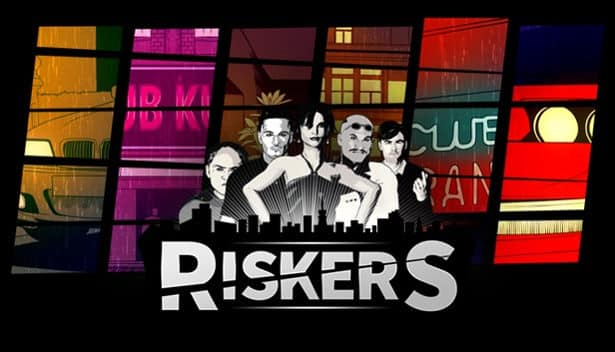 riskers violent open world on steam for linux windows games