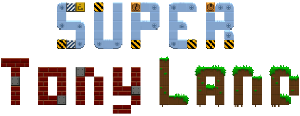 super tony land platformer announcement for linux mac windows gaming on steam