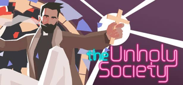the unholy society announcement for linux mac windows gaming 2018 on steam