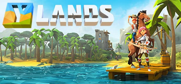 ylands sandbox releases on early access for windows linux games 2017