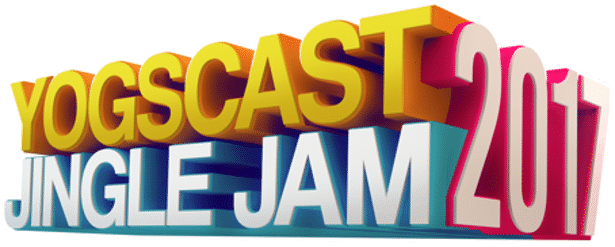 Yogscast Jingle Jam 2017 holiday games bundle