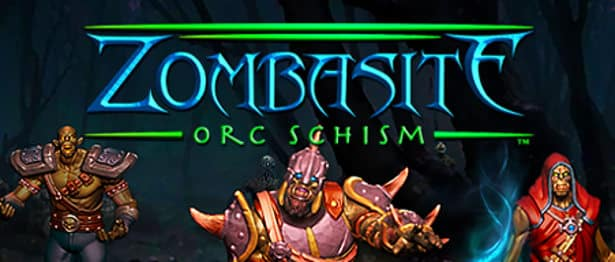 zombasite orc schism expansion expansion launches nowin linux mac windows steam gaming