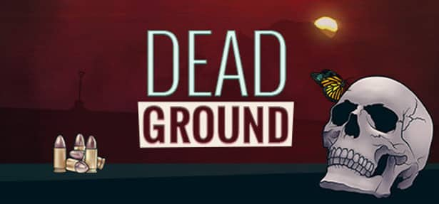 dead ground games available in early access for linux and windows