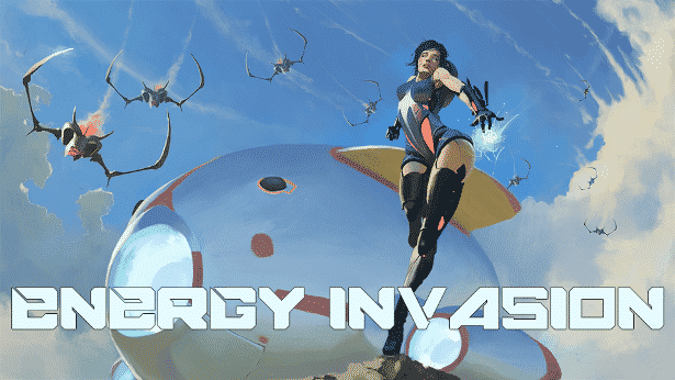energy invasion arcade release date for steam on linux mac windows