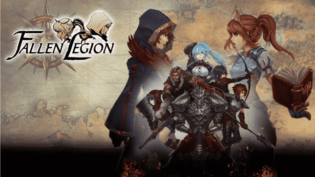 fallen legion+ rpg could see a linux and mac release on steam