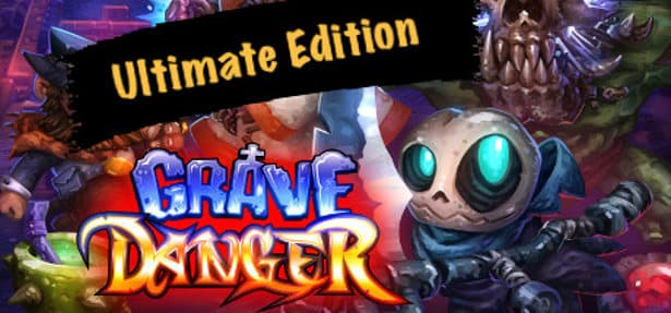grave danger games ultimate edition on steam for linux mac windows