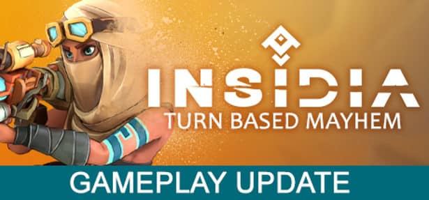 insidia the free to play games linux release on steam