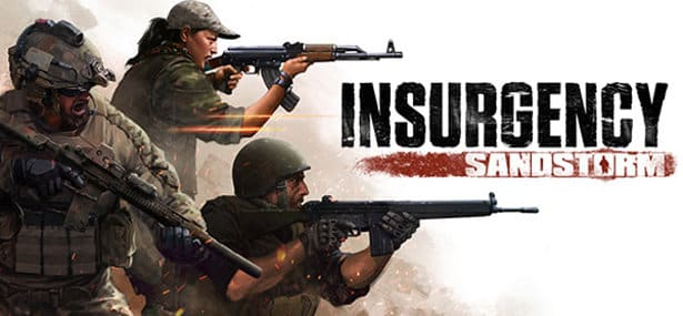 insurgency: sandstorm games new teaser trailer windows linux