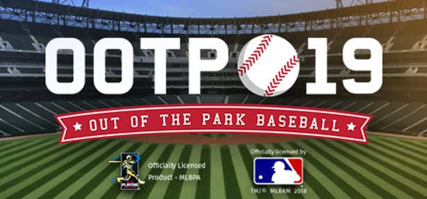 Out of the Park Baseball 19 open pre-orders for linux mac windows games