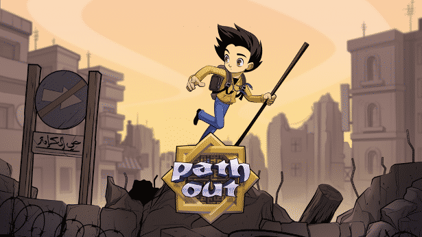 path out will have linux support this summer via steam and itch