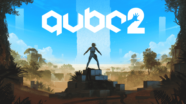 qube 2 experience the new gameplay trailer coming to linux windows games