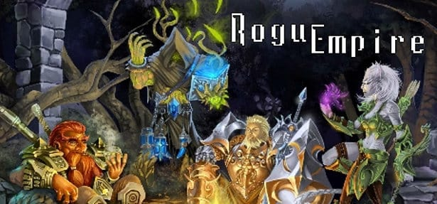rogue empire rpg now in early access games for linux mac windows