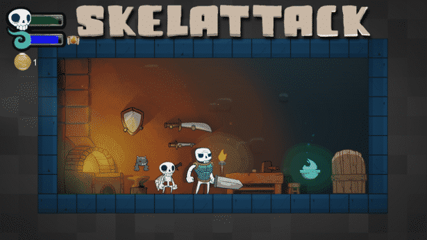 skelattack games development is in-house for linux mac windows on steam
