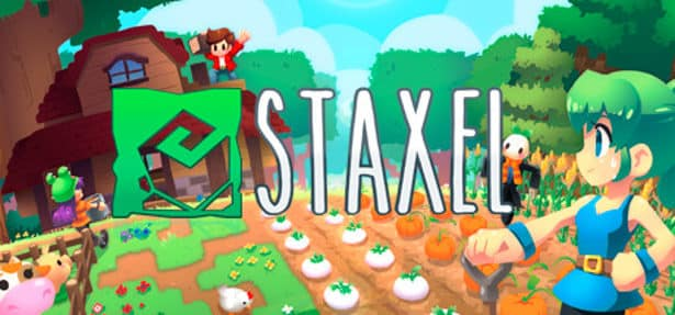 Staxel RPG sim could see native games release