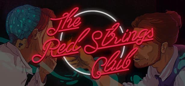the red strings club launch today in linux mac windows games on steam