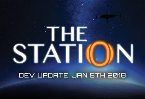 the station full release and steam dev update for linux mac windows