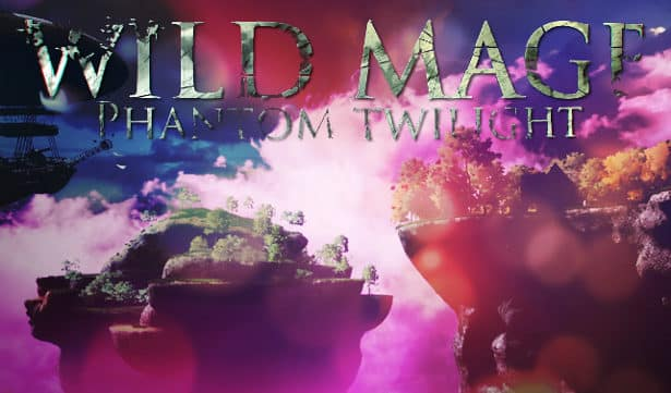 Wild Mage unique action RPG on Kickstarter
