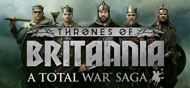 a total war saga thrones of britannia historical rts linux mac windows