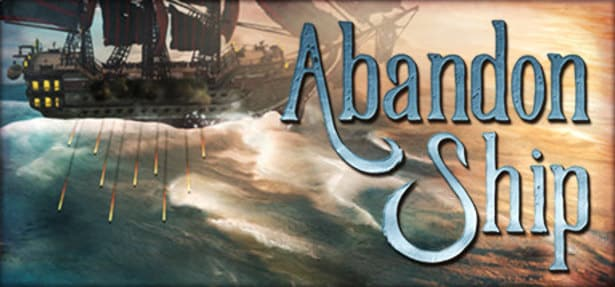 abandon ship strategy adventure games on windows but will get a linux port on steam