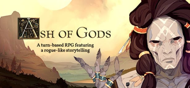 Ash of Gods tactical RPG anticipated release