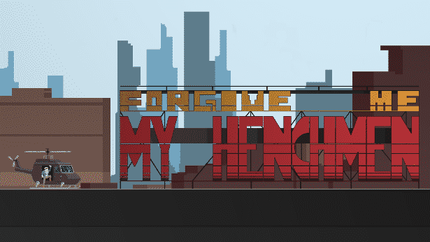 forgive me my henchmen now on kickstarter in linux mac windows games