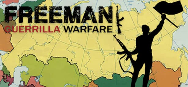 freeman: guerrilla warfare support update linux in windows games