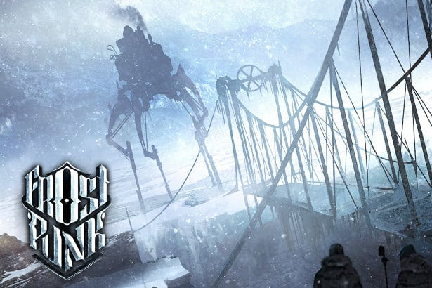 Frostpunk games update for native support