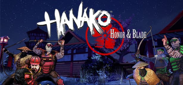 hanako: honor and blade games native release linux windows