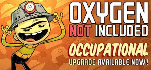 oxygen not included games new cccupational upgrade for linux mac windows