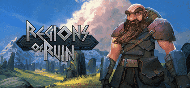 Regions of Ruin launches via Steam games
