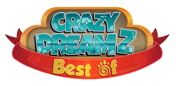 crazy dreamz best of and a linux release beside mac windows games