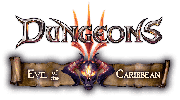 Evil of the Caribbean a new Dungeons 3 DLC