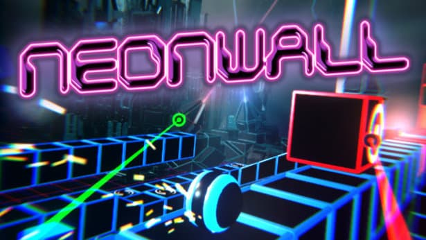 neonwall aim and shoot could see a linux release along with mac and windows games