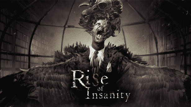 rise of insanity psychological horror adventure launches in linux windows games