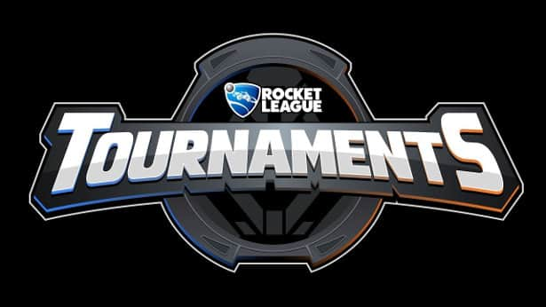 Rocket League Tournaments Update goes Live