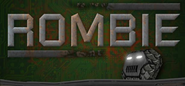 ROMBIE open-world RPG releases on Steam in linux mac windows games