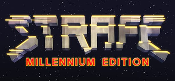 strafe millennium edition finally gets linux release via steam games