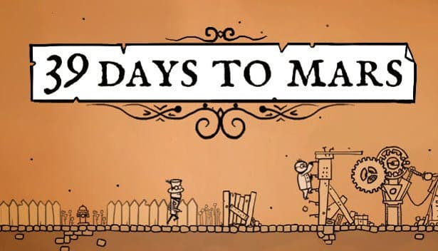 39 Days to Mars free Additional Victorian Adventures for linux mac windows