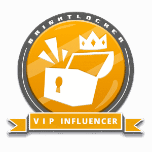brightlocker vip influences badge for linux games