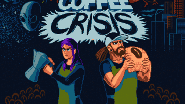 coffee crisis beat em up coming next month in linux mac windows games