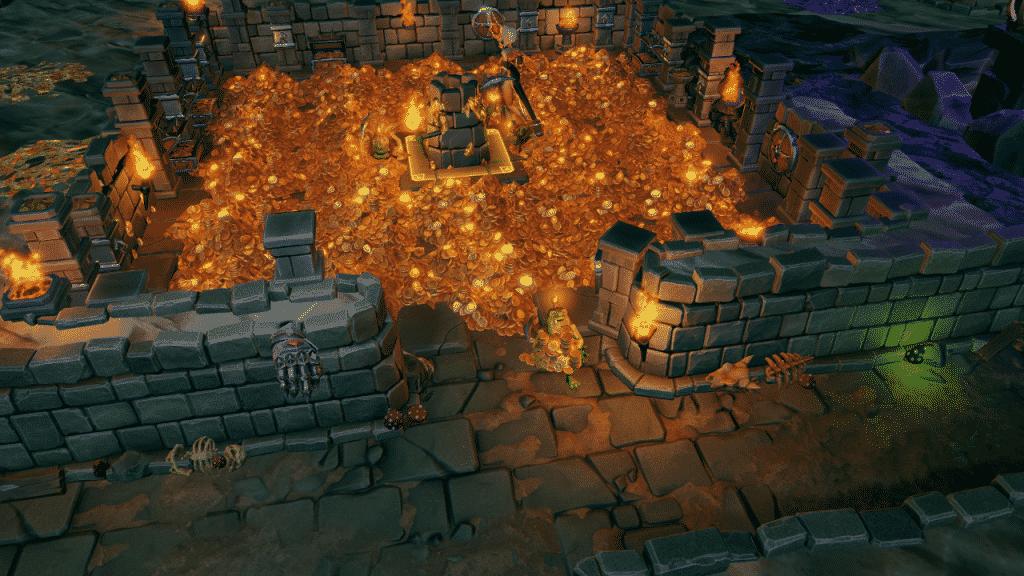 dungeons 3 lord of the kings dlc linux mac windows screenshot 05