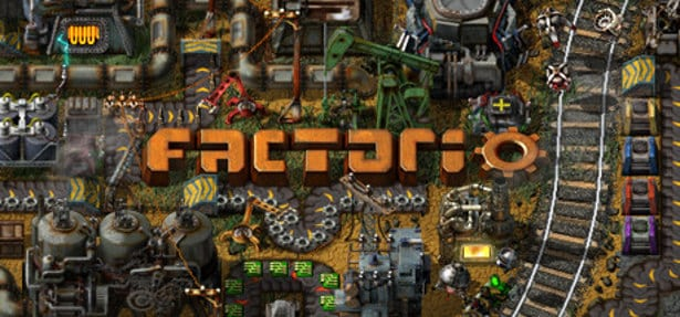 Factorio full release and price increase