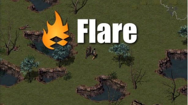 flare free action rpg hits version 1.01 for linux mac windows games