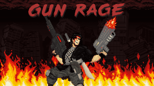 gun rage classic run and gun coming this fall for windows and then linux