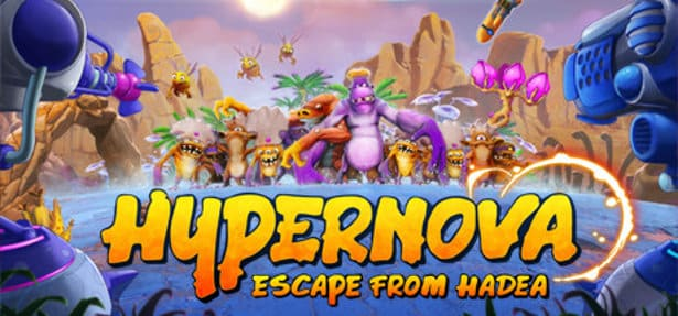 hypernova: escape from hadea re-releases in linux mac windows games
