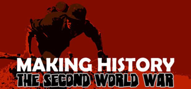 making history: the second world war launches in linux mac windows games